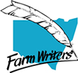 Farmwriters logo